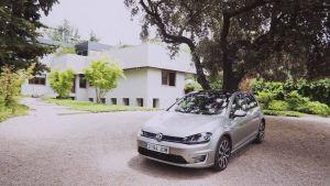 Volkswagen Golf GTE - PUNTA TACON