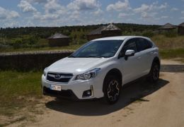 Subaru XV - PUNTA TACÓN TV