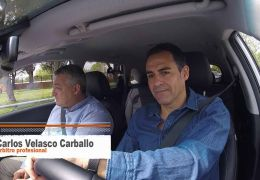 Carlos Velasco Carballo - PUNTA TACON