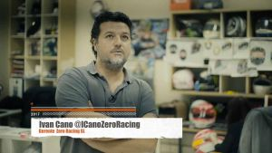 Zero Racing - PUNTA TACON