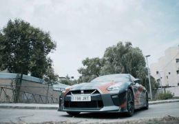 Nissan GT-R - PUNTA TACON
