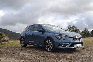 Nuevo Renault Mégane Bose dCi 130 - PUNTA TACÓN TV