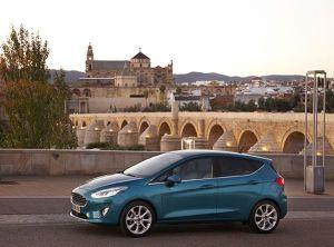 Nuevo Ford Fiesta - PUNTA TACÓN TV