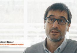 Enrique Gómez - PUNTA TACON