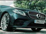 Mercedes-Benz E 220 d Cabrio - PUNTA TACON