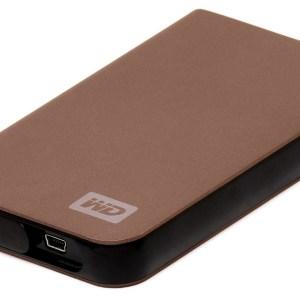 USB-Festplatte
