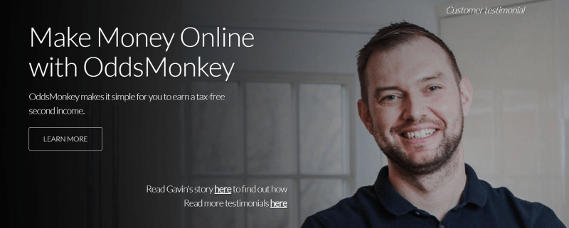 OddsMonkey-Matched Betting (Best Matched Betting Website)