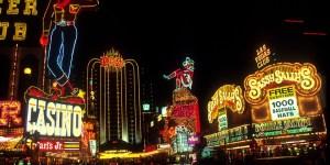 Why is Gambling a Taboo?
