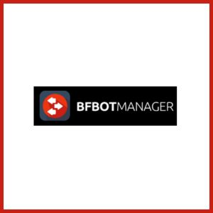 BF Bot Manager Betfair Bot Licence (V3) — 1 Month