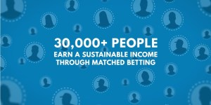 SNR free Bet- Matched Betting Services (Paid Subscription Service Website)