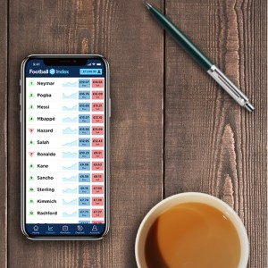 Football Index Review — £500 Risk Free Bet (Trading Refund)