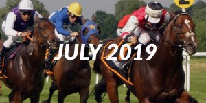 July 2019: Top Horse Racing Tipsters Of The Month