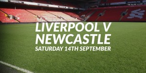 Liverpool v Newcastle Betting Tips — September 14th, 2019 @ 12.30pm
