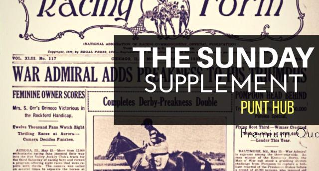 The Sunday Supplement – 17/01/21