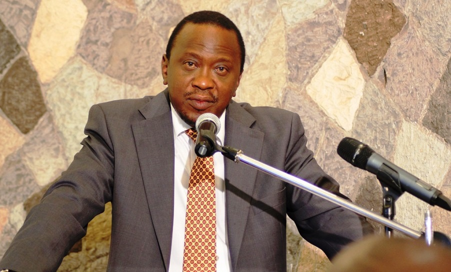 Kenya's Disingenuous Request to the International Court of Justice