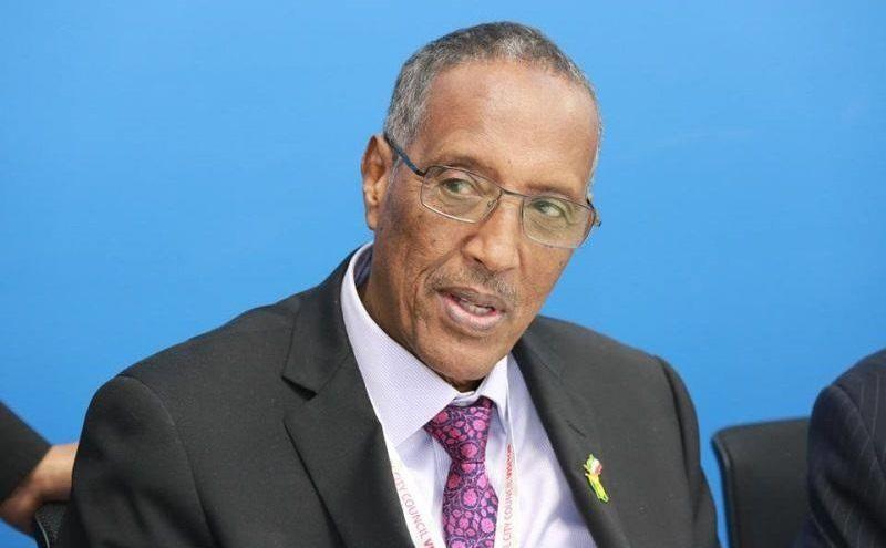 Taariikh Nololeedka Madaxweynaha Cusub ee Somaliland Muuse Biixi Cabdi oo Kooban