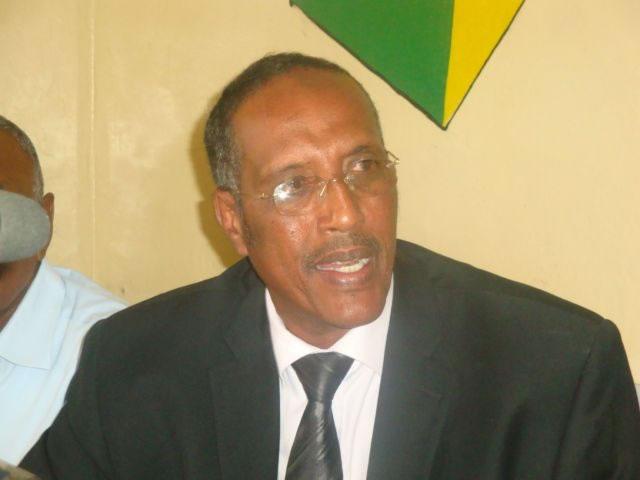Muuse Biixi Cabdi oo ku guulaystay Madaxweynaha Somaliland