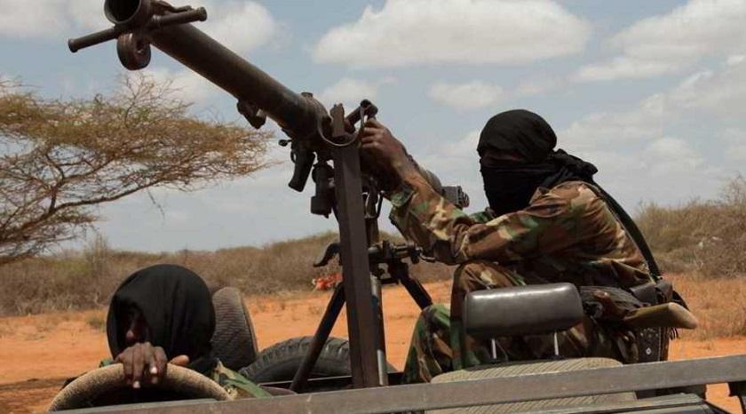 Al-shabaab oo Weerarro culus la beegsatay Saldhig ku yaalla Deegaanka Baar-Sanguuni