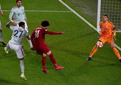 Maxaa kala qabsaday Liverpool iyo Bayern, Lyon iyo Barcelona?