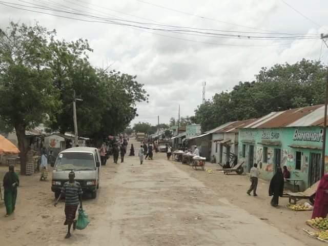 Al-Shabaab oo muddo kooban la wareegay Balcad