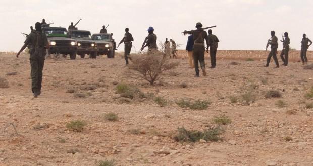 Dagaal u dhexeeya Puntland iyo Somaliland oo ka qarxay gobolka Sanaag