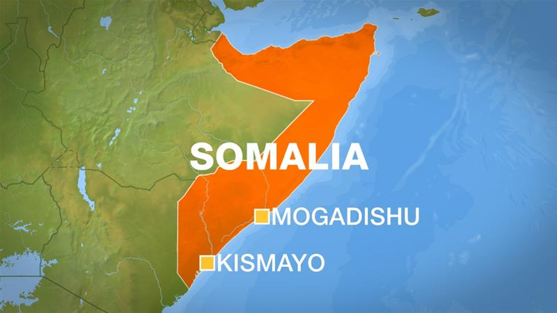 The Political turmoil in Somalia as the Country's legislative power eliminated by government