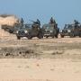 Puntland iyo Somaliland oo ku dagaallamay degmada Laasqoray