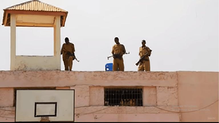 """Puntland Prison Guards """"Repulse"""" Attack on Bosaso Central Prison"""