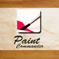 miniatura Paint Commander