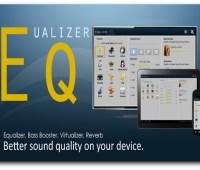 Como configurar la mejor calidad de sonido en Android con Equalizer