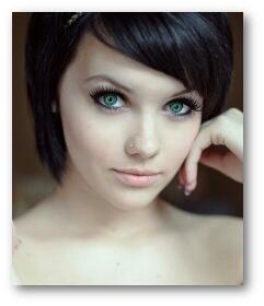 Imagen final de Eye Color Studio