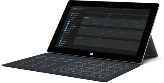 Microsoft-Surface-Music-Kit