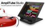 Grabando en el iPad con AmpliTube Studio