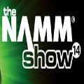 Novedades NAMM Show 2014