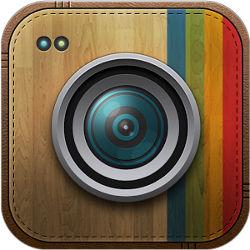 aplicación android instaRetro for Instagram