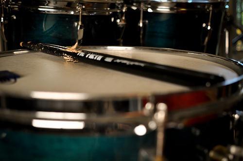 DrumPerfect secuenciador de batería para el iPad