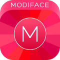 aplicaciones para retocar fotos en Android Modiface Makeup