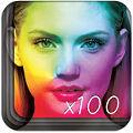100 photo filters para tomar fotos con filtros en Android