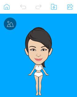 crear avatar