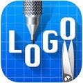 Aplicaciones para diseñar logos en iOS