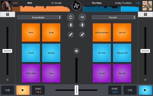 crear canciones en moviles android