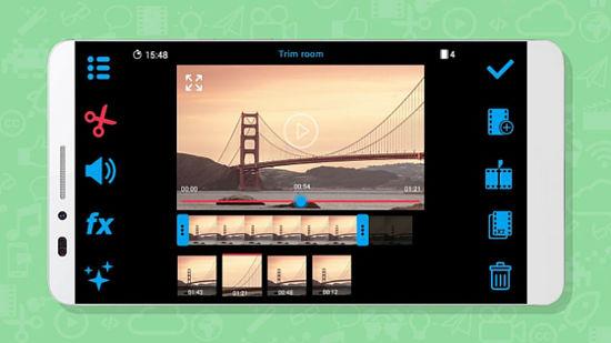 app para hacer videos