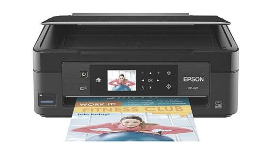 impresión de fotos con impresora epson