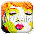 aplicacion para crear mosaicos