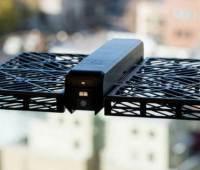 Hover camera passport: el drone aéreo que lleva los selfies a otro nivel