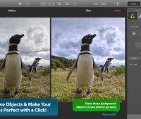 Snapheal, editor para borrar cosas de las fotos de forma rápida y sencilla