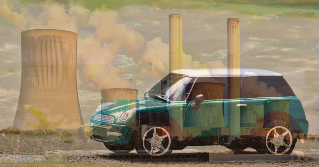 Autos Verdes