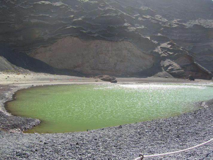 lago verde foto