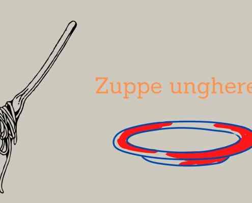 zuppe antifreddo ungheresi gustose