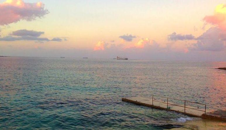 Informazioni utili su gozo con vista sulla spiaggia di Malsaforn